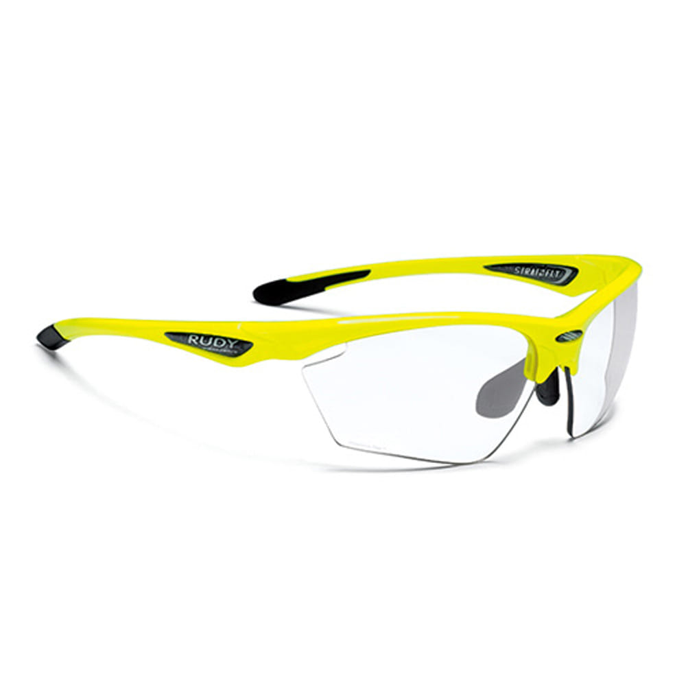 루디프로젝트 스트라토플라이 옐로우 플루, PC변색-포토클리어 (SP236676-0000) 스포츠선글라스 고글