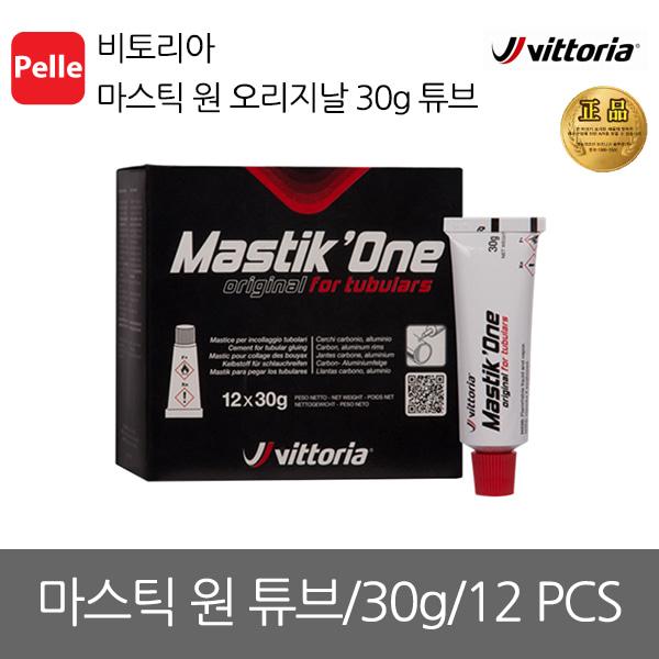 비토리아 마스틱 원 오리지날 30g 튜브(12pcs)
